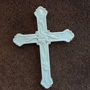 Lenox cross